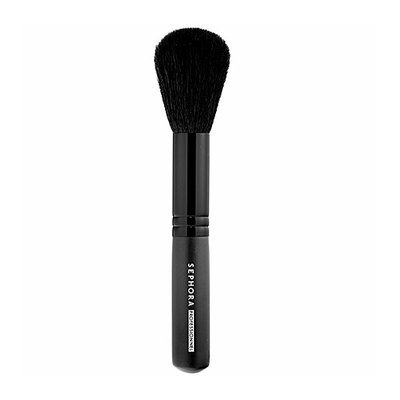 SEPHORA COLLECTION Classic Rounded Blush Brush #41