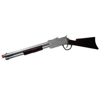 S R M Co., Inc. SRM Pump Rifle - S R M CO INC
