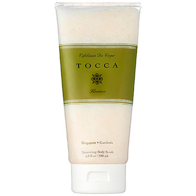 Tocca Beauty Florence Esfoliante da Corpo - Nourishing Body Scrub Body Scrub 6.8 oz