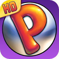 PopCap Peggle HD
