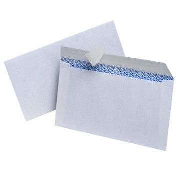 Ampad Self Adhesive Envelopes, White , 100ct