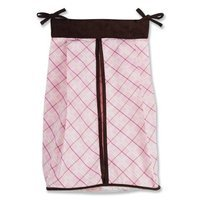 Trend Lab Rock Angel Diaper Stacker