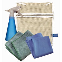 E-Cloth 10813 E-Carcare Interior Car Cleaning Kit