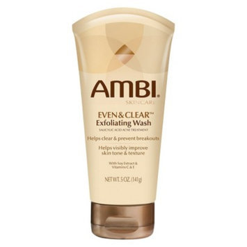 Ambi Even & Clear Skincare