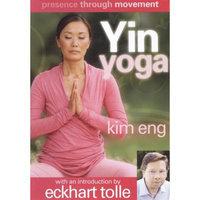 Kim Eng: Presence Through Movement - Yin Yoga