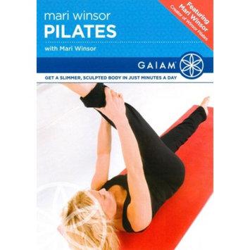 E1 Entertainment Mari Winsor - Pilates with Mari Winsor - Canadian (DVD)