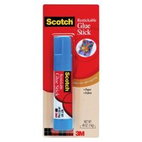 Scotch Glue Stick Restick 0.49oz.