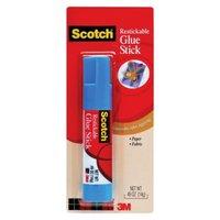 Scotch Glue Stick Restick 0.49oz.