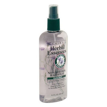 Herbal Essences Extra Hold Hairspray For All-Over Control 8.5 FL oz