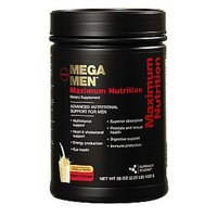 GNC Men's Maximum Nutrition
