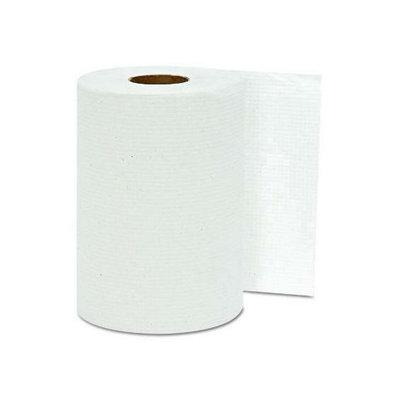 GEN-PAK CORP. Hardwound Roll Towels