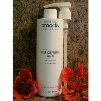 Proactiv Deep Cleansing Wash, 6 Ounce (90 Day)