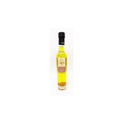 Casa Pons Mas Portell Infused Extra Virgin Olive Oil w/ Garlic 8.5 oz