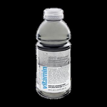 vitaminwater Stur-D Blue Agave Passion Fruit Citrus