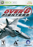 UbiSoft Over G Fighters