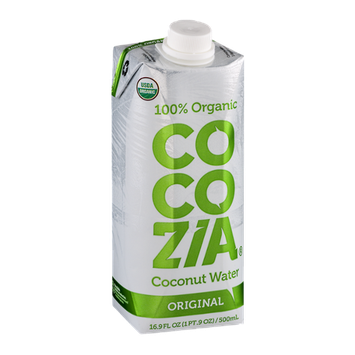 Cocozia Coconut Water Original