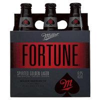 Miller Fortune Beer