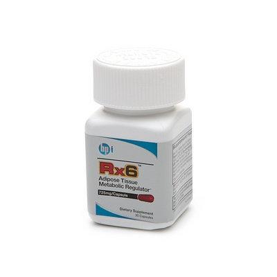 BPI Rx6 800mg