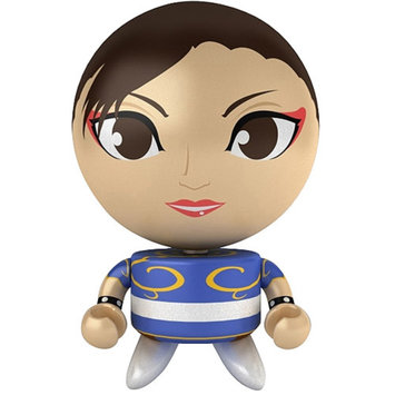 Interworks Bobble Budds Chun-Li Action Figure