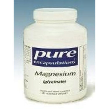 Pure Encapsulations - Magnesium (glycinate) 360's (Premium Packaging)