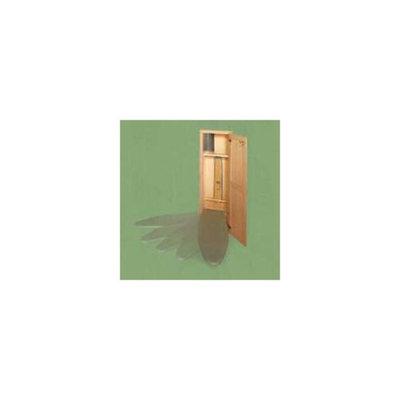 Hide Away SUP400 Ironing Board Oak