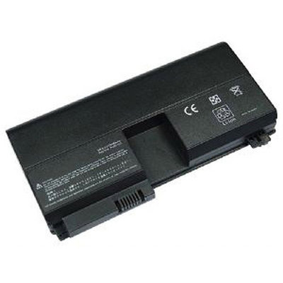 Laptop Battery Pros Extended Life Replacement Battery for HP Pavilion TX1000, TX2000