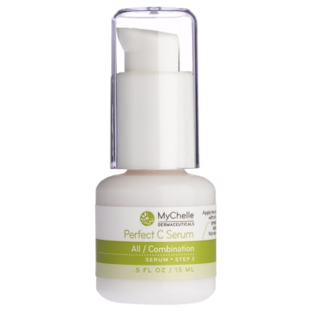 MyChelle The Perfect C Serum (All Skin Types)