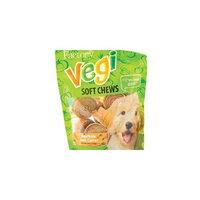 Pet Factory Vegetable Soft Chew Pin Wheels Carrots 8Oz