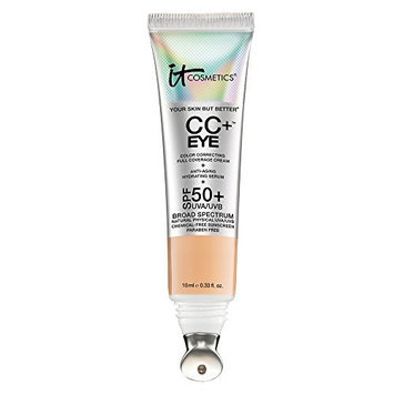 IT Cosmetics Eye Color Correcting Full Coverage Cream