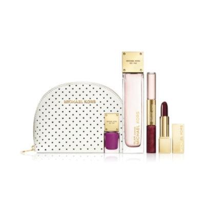 Michael Kors Collection Glam Jasmine Jet Set Travel Gift Set