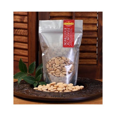 Hot Paella Marcona Almonds - Medium Pack