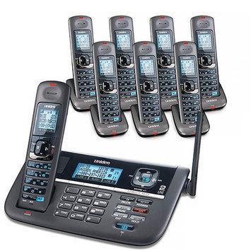 Uniden DECT4086-8 DECT 6.0 2 Line Cordless Phone System