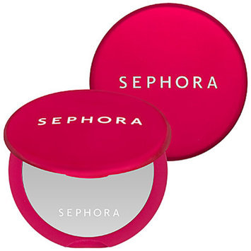 SEPHORA COLLECTION Touch and Go Flat Compact Mirrors Pink