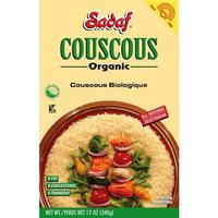 Sadaf Couscous Organic, 12-Ounce (Pack of 6)