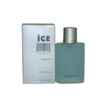 Ice by Sakamichi for Men - 3.4 oz EDP Spray