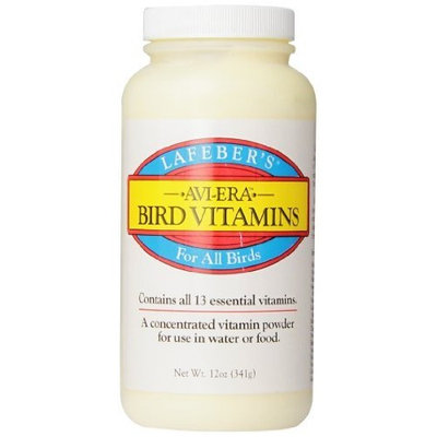 Lafeber Bird Vitamins