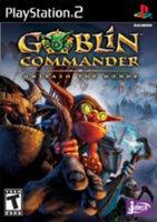 Jaleco Goblin Commander: Unleash the Horde