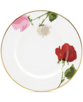 Kate Spade kate spade Rose Park Salad Plate