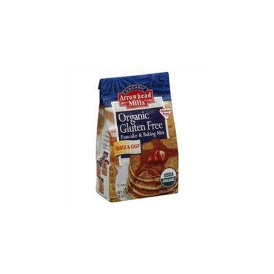 Arrowhead Mills Organic Gluten Free Pancake & Baking Mix