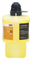 3M Food Service Degreaser (Size 2L, Yellow). Model: 7H
