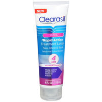 CLEARASIL® Ultra Rapid Action Treatment Lotion