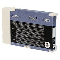 Epson America Epson DURABrite High Capacity Black Ink Cartridge