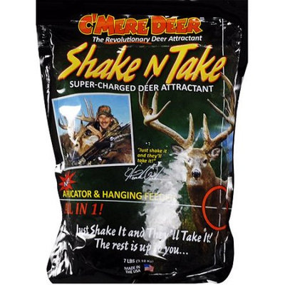 Cmere Products C ft. Mere Products 27 CMere Deer Game Attractant