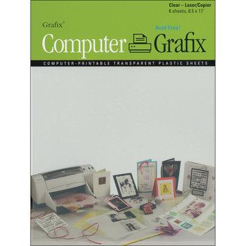 Grafix Laser/Copier Film, 8.5