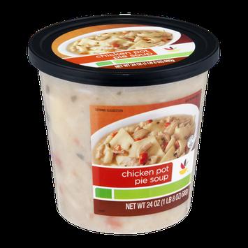 Ahold Soup Chicken Pot Pie