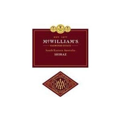 Mcwilliam's Shiraz 2010 750ML
