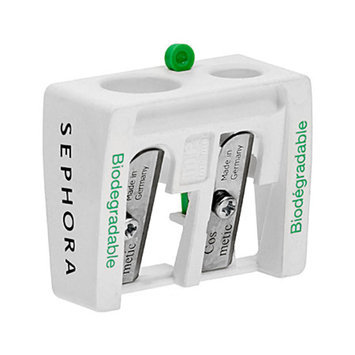 SEPHORA COLLECTION Eco Biodegradable Sharpener