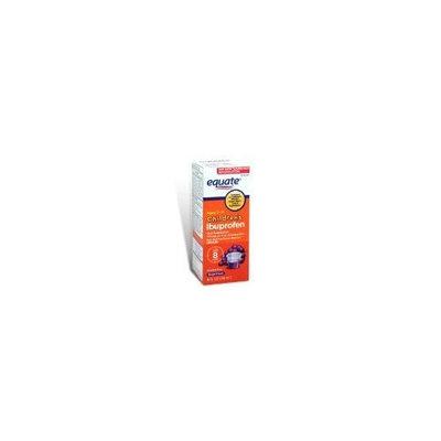 Equate Children's Ibuprofen Bubble Gum 4 oz