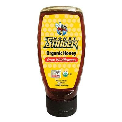 Honey Stinger Organic Honey from Wildflowers