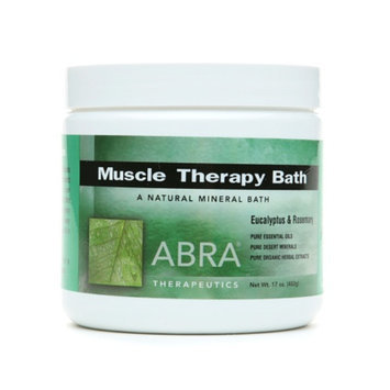 Abra Muscle Therapy Bath